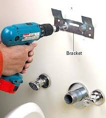 wall mount sink bracket wall mount sink bracket lowes pedestal for p home ideas