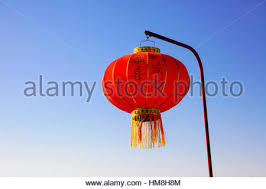 lunar new year lanterns traditional decor for lunar new year paper lanterns