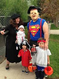 cool costumes 59 family costumes that are clever cool and