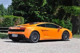 Lamborghini Gallardo Orange - lamborghini gallardo lp 550 2 valentino balboni specs 2009 2010
