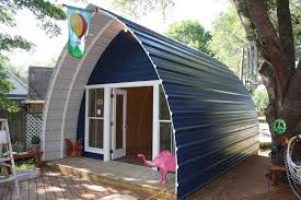 arched cabins will deliver you a warm home for under 5000 that