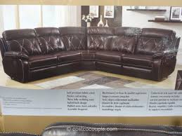 pulaski leather sofa costco pulaski lafayette motion sectional