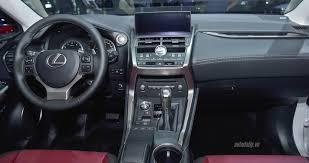 xe lexus dat tien nhat lexus nx300 2018 ra mắt tại việt nam