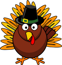 small thanksgiving turkey clipart clipartxtras