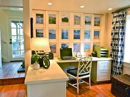 L Shaped Desk For Home Office L Shaped Desk Home Office Eclectic With Blue And White Curtains