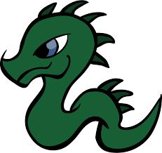 free stock photo of baby dragon vector clipart public domain