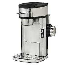 Hamilton beach k cup coffee maker
