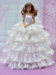 barbie white dress wallpapers free download hd wallpaper