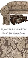 Slipcovers For Recliner Sofas by 103 Best Slipcover 4 Recliner Couch Images On Pinterest