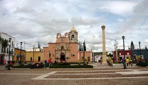 Manuel Doblado, Guanajuato