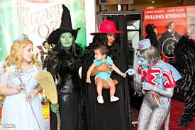 Flying Monkey Halloween Costume Wicked Witch Flying Monkey Team U2013 Breanna Cooke