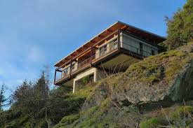 Steep Slope House Plans Buck Mountain Weekend U2013 Boldlink