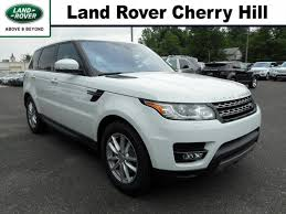 range rover sport price land rover cherry hill vehicles for sale in cherry hill nj 08002