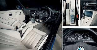 Bmw E30 Interior Restoration Bmw E30 Club Drive