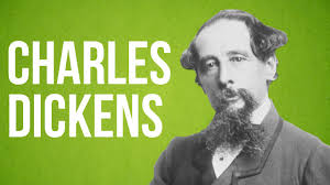 very short biography charles dickens literature charles dickens youtube