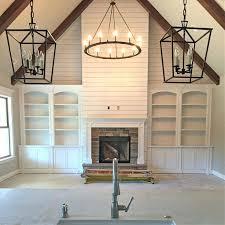 lighting farmhouse light fixtures dining room best round