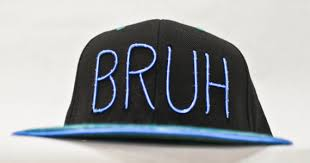 light up bruh hat made with el wire in all colors blue