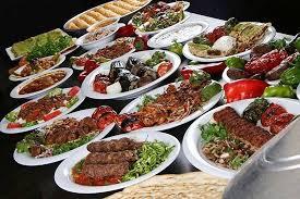 la cuisine turque la cuisine turque picture of antep sofrasi venissieux tripadvisor