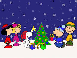 peanuts brown christmas tree brown christmas wallpaper wallpapers browse