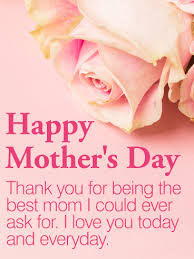 mother s mothers day wishes from daughter best mothers day sayings
