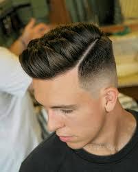 even hair cuts vs textured hair cuts fade haircuts for men