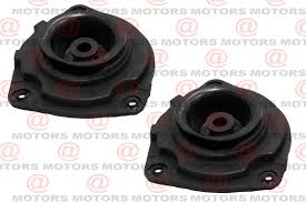 nissan sentra q 1994 pair suspension strut mount front left right fits nissan sentra