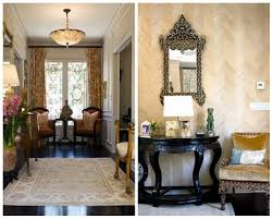 Interior Designers - French interior design style