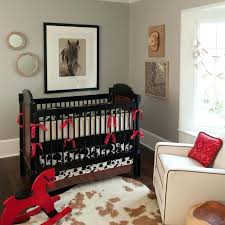 Western Baby Crib Bedding Western Baby Crib Bedding Shopsonmall
