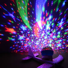 amazon com night lighting lamp romance and relax effect star