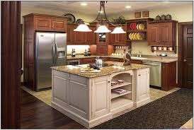 Kitchen Cabinet Colors Ingenious Inspiration Ideas  Most Popular - Kitchen cabinet colors pictures