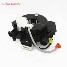 nissan versa airbag replacement 25567ac725 25567 ac725 spiral cable airbag clock spring for nissan