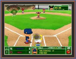 Download Backyard Baseball Backyard Baseball On Mac Backyard Baseball 2003 On Intel Mac
