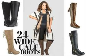 s boots plus size calf 24 wide calf boots for all of your fall winter needs ready to stare