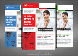 15 banking flyer templates free psd ai eps format download