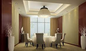 cute curtains dining room with brown color home interior u0026 exterior