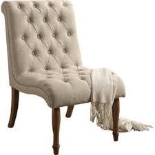 Tufted Slipper Chair Sale Design Ideas Accent Chairs Joss U0026 Main