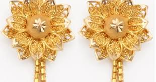gold earrings design design of gold earrings design updates