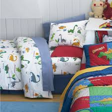 Bubble Guppies Toddler Bedding by Cute Dinosaur Duvet For Boy Bedding Totally Kids Totally