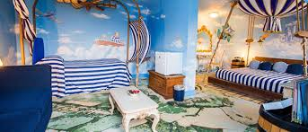 themed rooms themed rooms at the alton towers resort