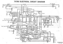 schematic diagram of electrical circuit wiring diagram and