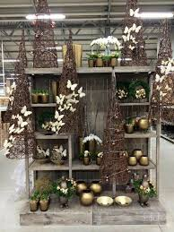 Christmas Decorations Garden Centre by 701 Best Display Ideas Images On Pinterest Architecture Garden