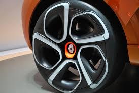 renault captur concept concept car renault captur
