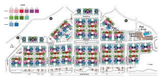 Day Care Center Floor Plan Site Plan Stanford West Apartments