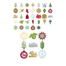 griffin ornaments cricut digital cartridge 8539009 hsn
