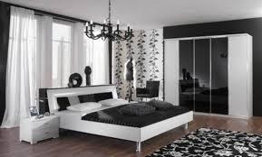 deco de chambre noir et blanc chambre moderne noir et blanc excellent amnagement dcoration
