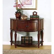 Hallway Accent Table Hallway Accent Tables Ebay