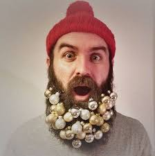 beard ornaments how to make your own beard ornaments dean banowetz has the best