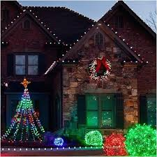 outdoor christmas light balls christmas decorations for outdoor lanterns beautiful how to make a