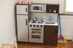 kidkraft play kitchen makeover feed kitchens