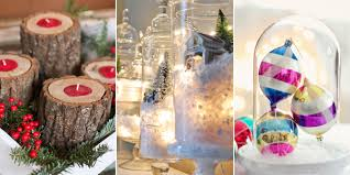 26 best diy ways to decorate your home for christmas on a budget